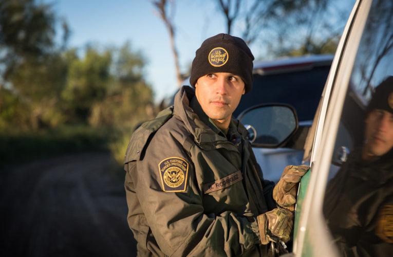 U.S. Border Patrol Agents Apprehend 1,036 Illegal Aliens Dallas.