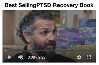 Best Selling PTSD Recovery Book Dallas