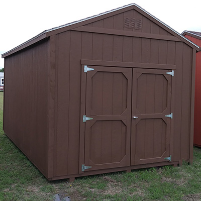 Gable Storage Sheds Dallas
