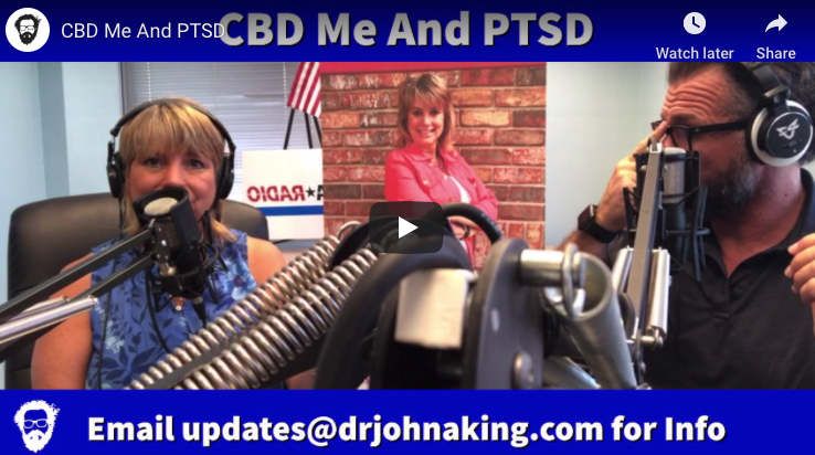 Dallas CBD Me And PTSD