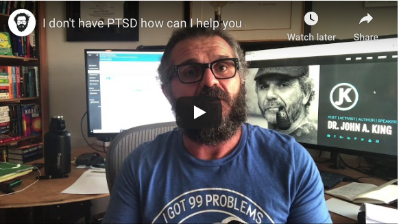 How to Help Someone With PTSD In Dallas.