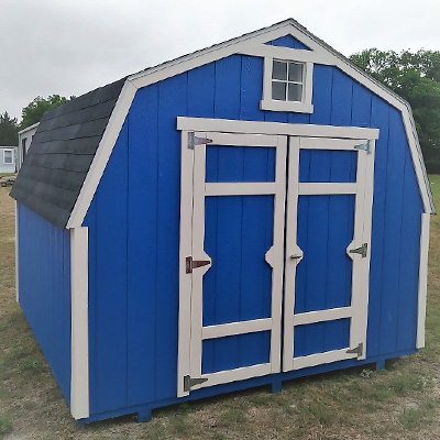 Outdoor Storage Sheds in Dallas