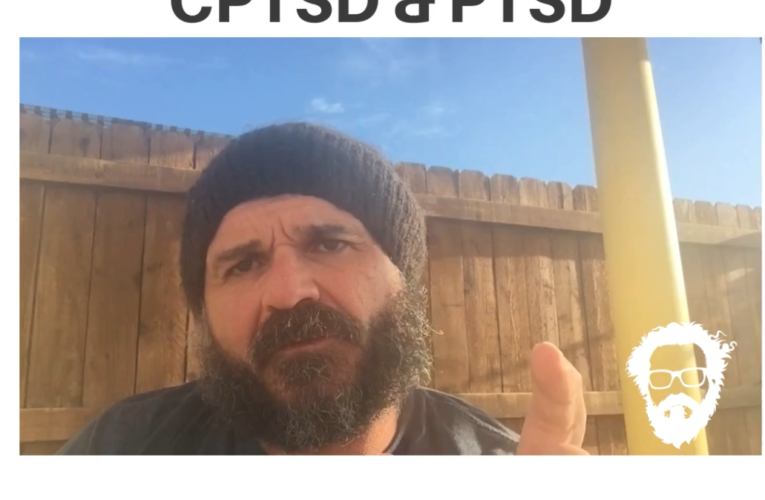Dallas: What is the difference between CPTSD and PTSD?
